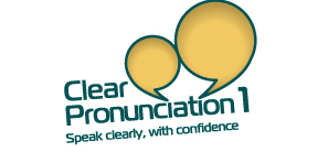 Clear Pronunciation 1