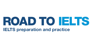Road to IELTS V2