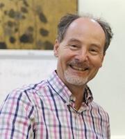 Adrian Raper, Technical Director