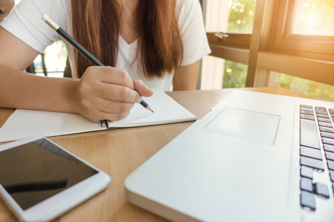 Do students prefer digital or paper-based tests?