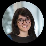 Mia Aghajari, Content Developer