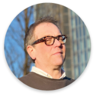 Sean McDonald, Lead Content Developer
