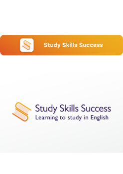 Web image for Study Skills Success