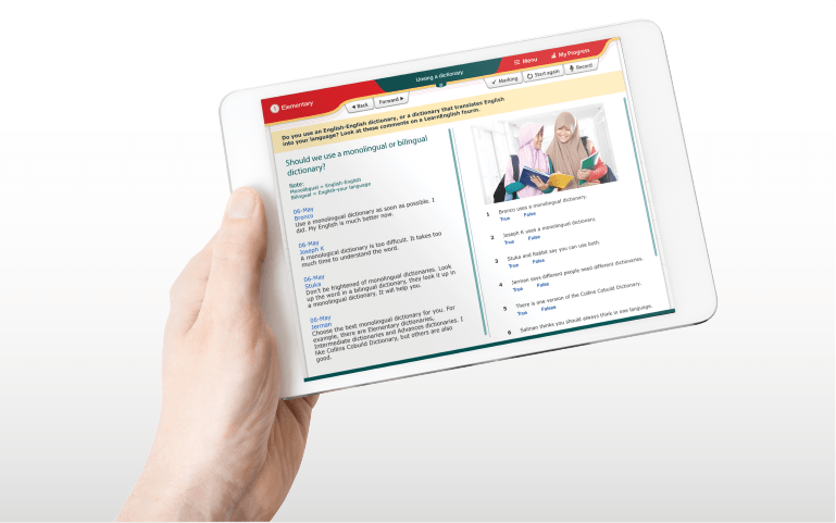 Active Reading Online English for Education – Active Reading Worksheets