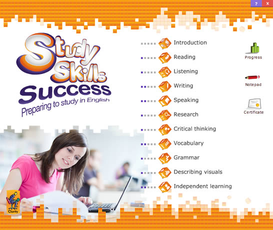 Study Skills Success | Software Paradise